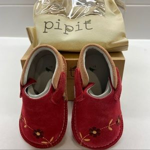 Pipit Baby Shoes Many sizes/ colors NWT